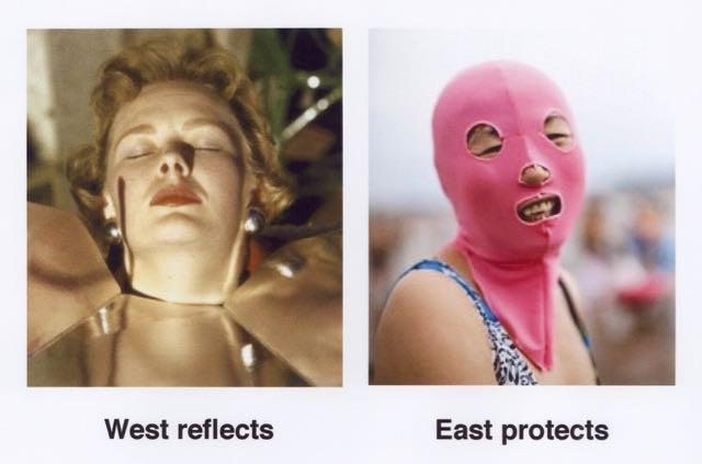 Reflect protect